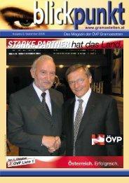 Blickpunkt 2-2006 - 24 Seiten.pmd - Gramastetten