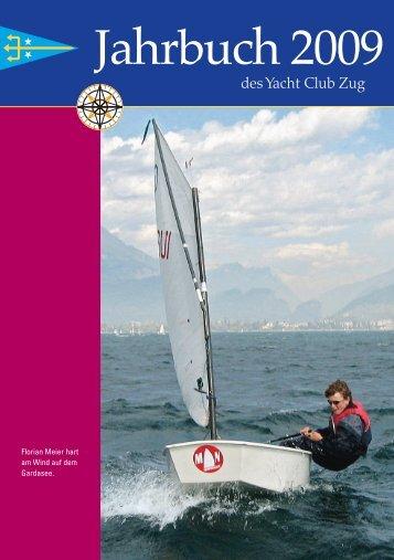 Mitglieder - Yacht Club Zug