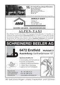 6472 Erstfeld Hofstatt 3 Ausstellung - SAC-Gotthard - Seite 2