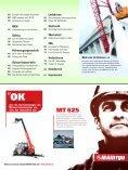 KRAN UND FAUN - NFM Verlag Nutzfahrzeuge Management - Seite 3
