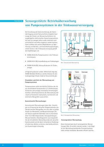 Michael Petri - Zweckverband Bodensee-Wasserversorgung