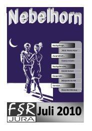 Nebelhorn Juli 2010