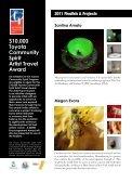 Download Sculpture 2011 Flourish Catalogue (pdf 3MB) - Watch Arts - Page 4