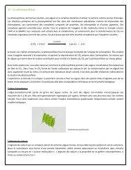 version française - BiOutils - Université de Genève