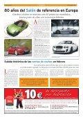 CARNÉ DE TAXISTA - Llobregat Motor - Page 3