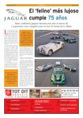CARNÉ DE TAXISTA - Llobregat Motor - Page 4