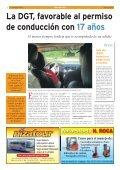 CARNÉ DE TAXISTA - Llobregat Motor - Page 6