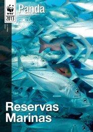 Revista trimestral de WWF España Verano N úmero 121