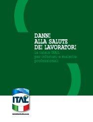 Danni alla Salute dei Lavoratori - La tutela INAIL per ... - UIL Basilicata