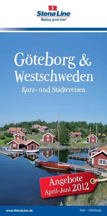 Göteborg &