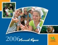 Every day - Toronto and Region Conservation Authority