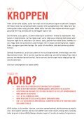 Mit barn har vanskeligheder, kan det skyldes ADHD? - Page 2