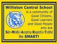 Keeping Kids Safe grades 5-8