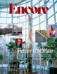 February 2007 - Encore Magazine