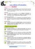Dossier de presse Eco Guide du matériel de ... - Mountain Riders - Page 5