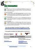 Dossier de presse Eco Guide du matériel de ... - Mountain Riders - Page 6