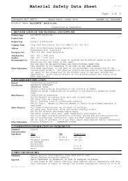 272856-Cropcare-Alliance-20L-MSDS - Agsure