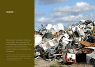 State of the Environment Report : Section 7 : Waste - Palmerston ...