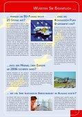 Europabrief Dezember 2005 - Glante, Norbert - Page 3