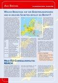 Europabrief Dezember 2005 - Glante, Norbert - Page 6