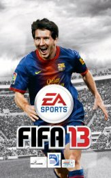 PlayStation®3 - Ea