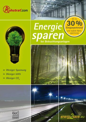 Energie - Ruhstrat GmbH