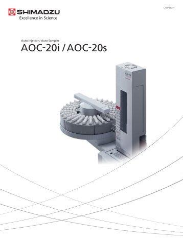 AOC-20i / AOC-20s