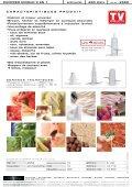 CHOPPER MIXEUR 3 EN 1 anthracite 260 Watt - BOB HOME - Page 2
