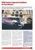 Farewell Nick Lewocki - Rail, Tram and Bus Union of NSW - Page 6