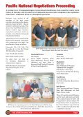 Farewell Nick Lewocki - Rail, Tram and Bus Union of NSW - Page 7