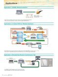 Brochure: MP1800A Series Signal Quality Analyzer - Opticus - Page 6