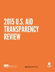 2015-US-Aid-Transparency-Review