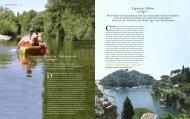 Ligurien, Italien Languedoc-Roussilon ... - Kate Kitchenham
