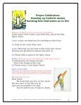 I Learn About Rules of Love - Pastoral Planning - Page 2
