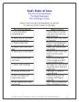 I Learn About Rules of Love - Pastoral Planning - Page 3