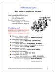 I Learn About Rules of Love - Pastoral Planning - Page 6
