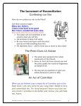 I Learn About Rules of Love - Pastoral Planning - Page 7
