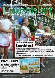 pdf 2,3 MB - Home @ BÜRGERFORUM LAUCHHAU-LAUCHÄCKER