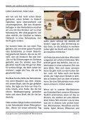 Gemeindebrief Herbst 2009.indd - Evangelische Kirchengemeinde ... - Page 3