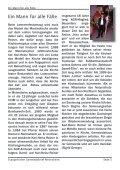 Gemeindebrief Herbst 2009.indd - Evangelische Kirchengemeinde ... - Page 5