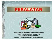 3. Peralatan - Farmasi Bahan Alam