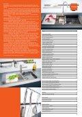 Inovatyvus virtuviniai centrai Plautuves,maiÃ…Â¡ytuvai RuÃ…Â¡iavimo ... - Page 3