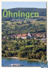 426 m - Oehningen