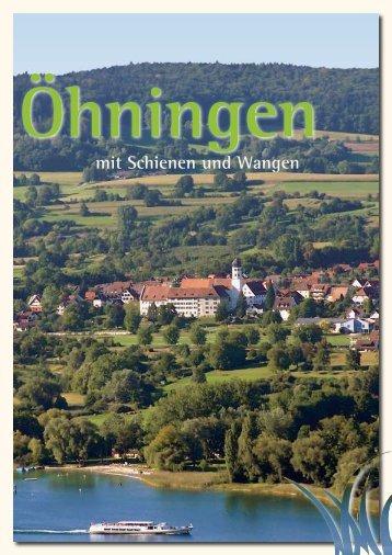 A B C D E A B C D E 1 2 3 4 5 6 7 - Gemeinde Öhningen