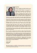 SAYI 04 - Antalya Rehberler Odası - Page 3
