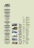 SAYI 04 - Antalya Rehberler Odası - Page 4