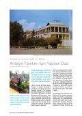 SAYI 04 - Antalya Rehberler Odası - Page 6