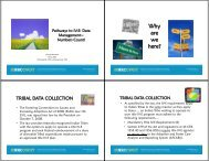 Data Management Breakout PPT, Self-Assessment and Tips Tools ...
