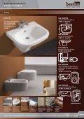 sprchové kúty a zásteny vaničky a vane kúpeľňové doplnky ... - BEST - Page 3