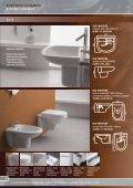 sprchové kúty a zásteny vaničky a vane kúpeľňové doplnky ... - BEST - Page 6